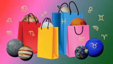 Photo of La guía de regalos definitiva para los amantes de la astrología
