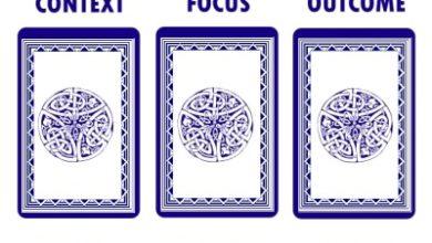 Photo of Guía para principiantes para los spreads de cartas de Tarot
