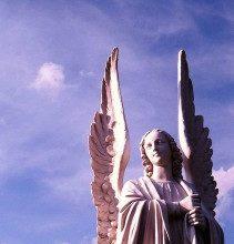 Photo of 11 signos y símbolos que un ángel te cuida