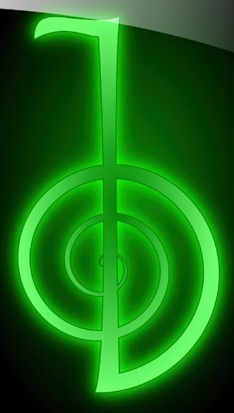 ¿Puede alguien aprender el símbolo del reiki