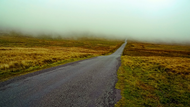 Lidiar con la incertidumbre en el camino por delante