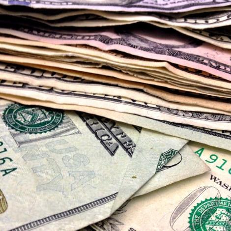 Cómo atraer dinero
