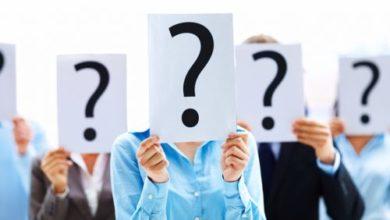 Photo of Buen ejemplo de preguntas para hacerle a un psíquico durante una lectura