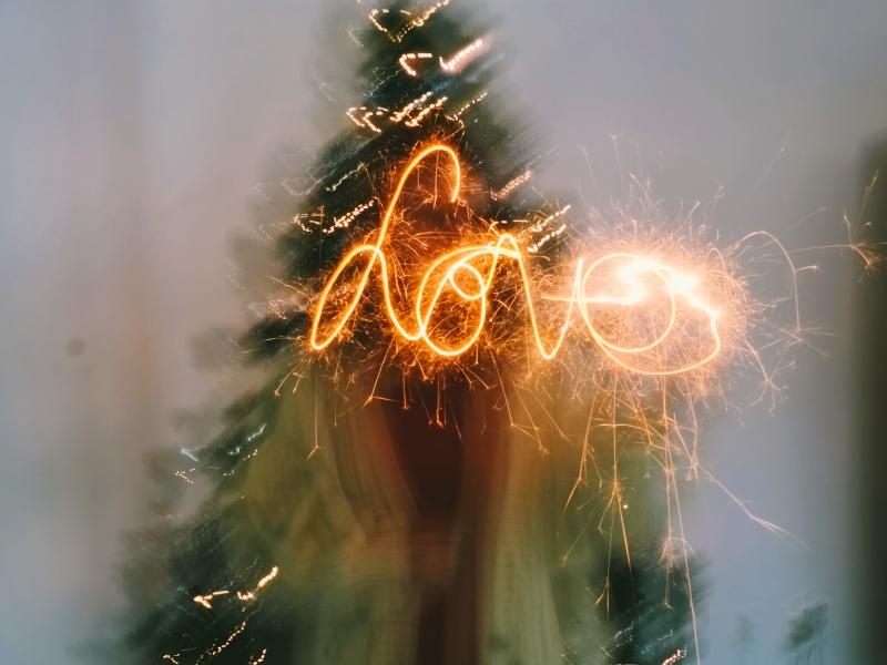 hacerla feliz y enamorarse