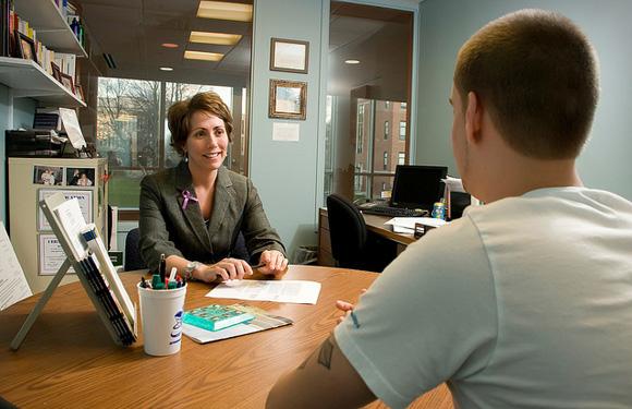 Centro Universitario de Merrimack para Servicios de Orientación Profesional y Educación Cooperativa