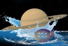 Photo of Lo que Saturno en Acuario significa para tu futuro
